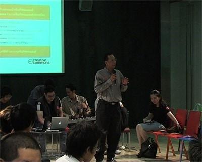 Phichai at CC-Salon