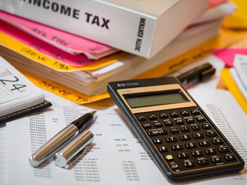 จดหมายข่าวภาษีสำนักกฎหมายธรรมนิติ เดือนกันยายนและตุลาคม 2562